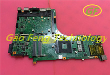 Latop Motherboard FOR MSI GT683DXR MS-16F21 MS-16F2 VER:2.0 Mainboard DDR3 NON-INTEGRATED GRAPHICS 100% Work OK