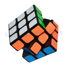 New 57mm YongJun 3x3x3 Professional Speed Magic Cube Block Puzzle Three Layers Cubo Magico Educational Toys Brain Teaser Gifts