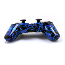 VR PLUS New for SONY PS3 Controller Bluetooth Gamepad for Play Station 3 Joystick Wireless Console for Dualshock 3 SIXAXIS Games
