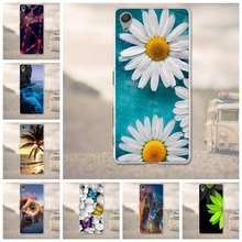 Buy Silicone Coque Sony Xperia X Dual F5122 Case Sony Xperia X Cases Soft TPU phone Bag Sony Xperia Dual F5122 for $1.51 in AliExpress store