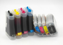 C4844A CISS compatible HP 11 CISS full ink  for hp inkjet 1000 1100 1200 1700 2000 2200 Designjet 100 Officejet 9120/9130