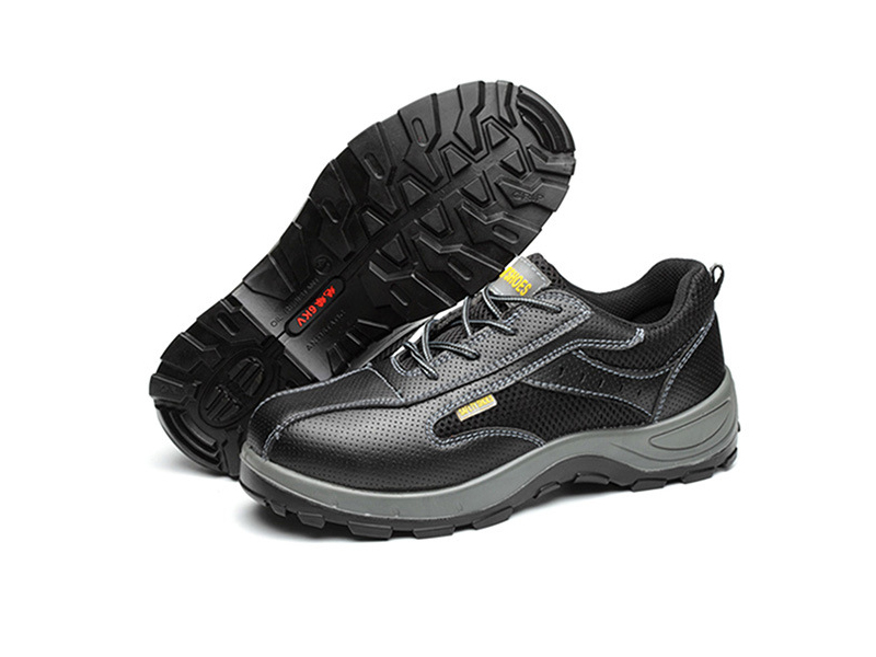 New-Exhibition-men-Steel-Toe-safety-shoes-Anti-smashing-breathable-safety-boots-Durable work-Protective-Labor-Insurance-Shoes-NE (24)