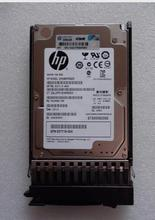 627195-001 627117-B21 2.5'' 15K 6GB SAS 300GB  G6 G7   Supplier  3 years warranty  In stock