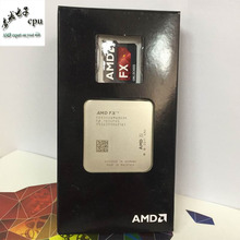 AMD FX-8300 CPU Processor Desktop Octa-Core 3.3G/8M/95W  Socket AM3+ FX 8300 Bulk Package NEW Free Shipping  sell FX 8350