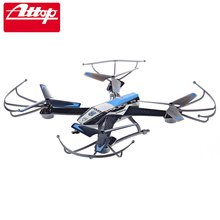 Neo ATTOP YD-A9 RC Drone 2.4G 4CH 6-Axis Gyro RTF RC Quadcopter 360 Degrees Eversion RC Toys Equipped with Four Electric Motors
