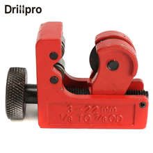 Brand New Excellent Quality Mini Tube Cutter Cutting Tool For 3mm-22mm Copper Brass Aluminium Plastic Pipes