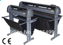 contour cutter plotter with laser optical eye vinyl paper plotter cutter plotter(China)