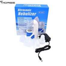 Free shipping asthma inhaler asthma nebulizer household healthcare portable mini nebulizer