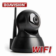 720P Wireless IP WIFI Camera Wireless Security PTZ IR Night Vision Audio Recording Surveillance Network Baby Monitor iCSee(China)