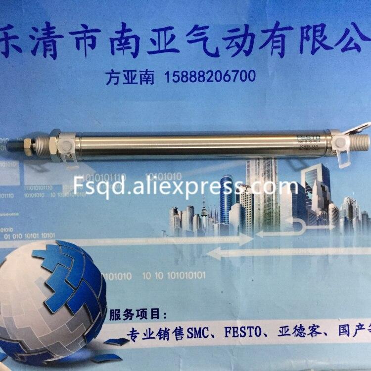 DSNU-25-200-PPS-A DSEU-32-25-P DSEU-32-25-P-A FESTO mini cylinder pneumatic tool<br>