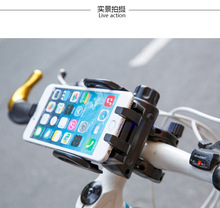 Motorcycle Bicycle Phone Holder Mobile Phone Stand Support for All kinds of Mobile Holder
