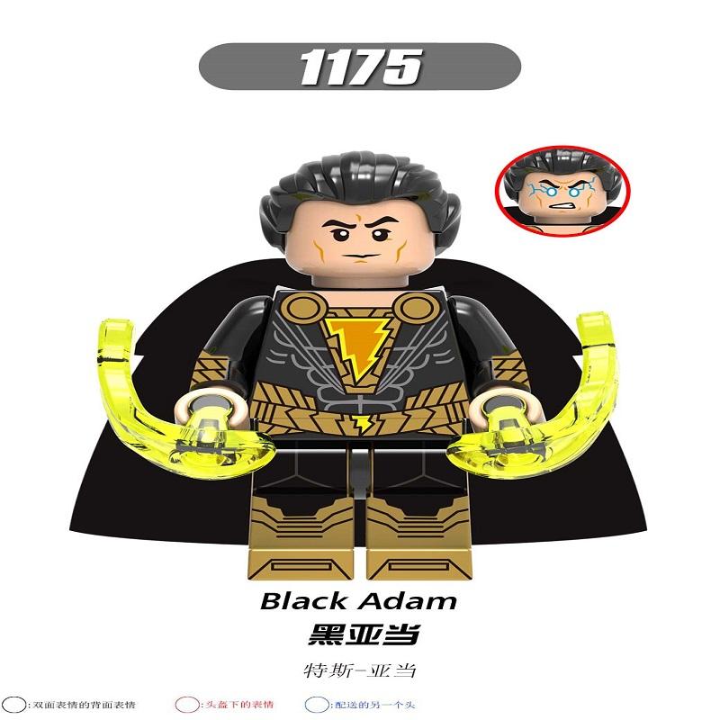 XH1175(-Black Adam)