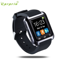Smart Watch Bluetooth Wrist Watch Pedometer Healthy for Smartphone Apr26 CARPRIE MotherLander
