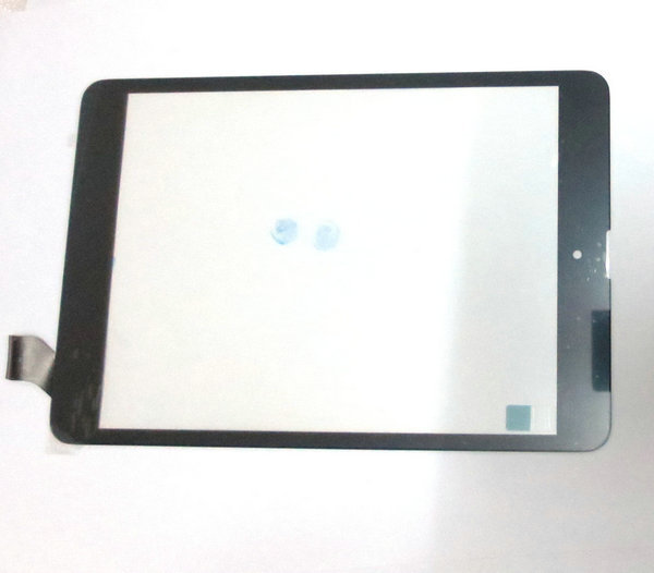 New touch screen panel 7.85 Irbis TX79 3G Tablet Digitizer Glass Sensor replacement Free Shipping<br>