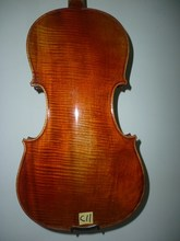 # C11 Violin 4/4 ,nice sound , ebony fingerboard ,Stradivarius Copy 1716 violin
