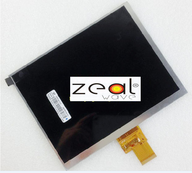 8 inch LCD screen for CUBE U9GT3-3 display HJ080IA-01E M1-A1 32001395-00 PC MID free shipping+tracking NO<br>