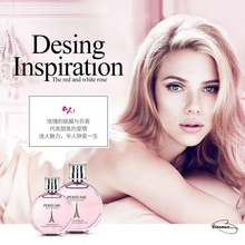 50ml Perfumes and Fragrances for women Sexy Charm Frence Eau De Parfum Liquid Female Perfume Underarm Antiperspirant Decoration(China)