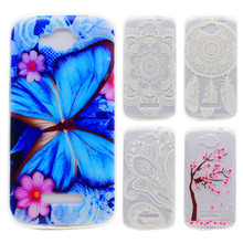Phone Cover Case For Alcatel OneTouch Pop C9 7047 TCL J920 OT7047D OT 7047 7047D one touch pop C9 Cellphone Silicone Cases Cover