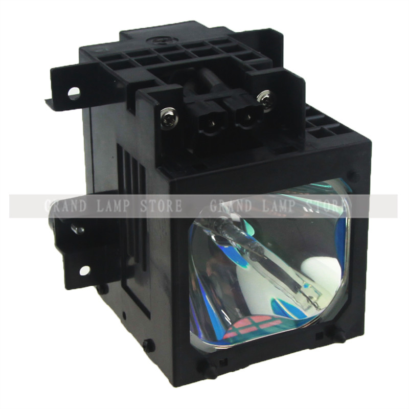XL-2100 / A1606034B / XL-2100E Compatible Lamp for SONY KF-42WE610 KF-42WE62 KF-50SX300 KF-50WE610 KF-50WE620 With Housing<br><br>Aliexpress
