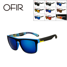 OFIIR Summer Sprot Sunglasses Men's Aviation Driver Shades Male Sun Glasses For Men Retro 2017 Luxury Brand Designer Oculos