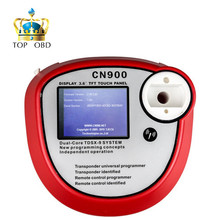 2017 new arrival OEM CN900 Auto Key Programmer V2.28.3.63 OEM cn900 obd2 Auto Diagnostic Tool with best price