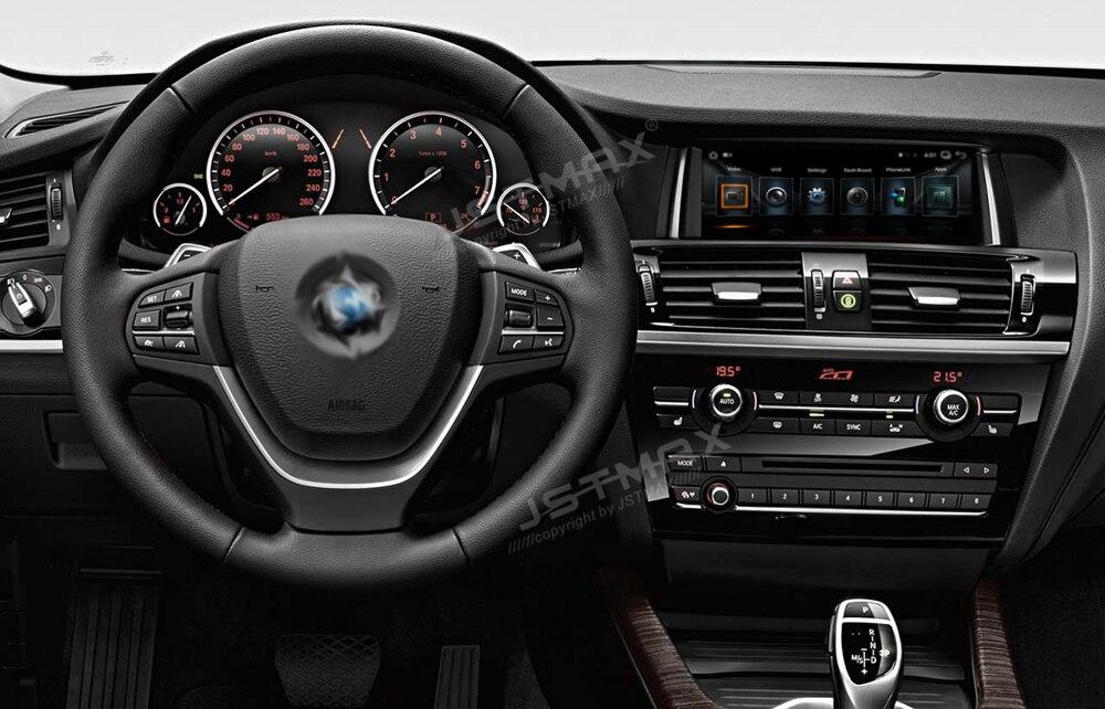 2015-BMW-X3-Dashboard-Baru