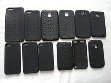 Tough Tire tyre Soft Case For Iphone 6 6S Plus 5 5S 4 4S 5C 3gs Touch 5 Samsung Galaxy S5 S3 Mini S4 Silicone Rubber Skin 20PCS