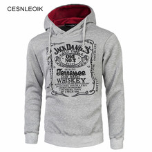 2017 Sweatshirts Tracksuit Men Fashion Hip Hop Hoodies Pullover Sweat Shirt Black Tide Print Men Women Moleton(China)