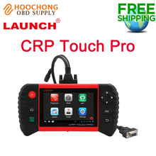 Original Launch Creader CRP Touch Pro Full System Diagnostic EPB/DPF/TPMS/ Service Wi-Fi Update Online Car/Auto Diagnostic Scann