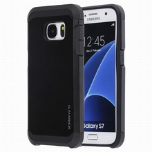 Slim Armor S7 Case with Extreme Heavy Duty Protection Air Cushion Technology for Samsung Galaxy S7 edge S7edge Cover Accessories