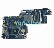 laptop motherboard for toshiba C870 L870 L875 H000046340 17.3 Screen ATI Mobility Radeon HD DDR3 Mainboard