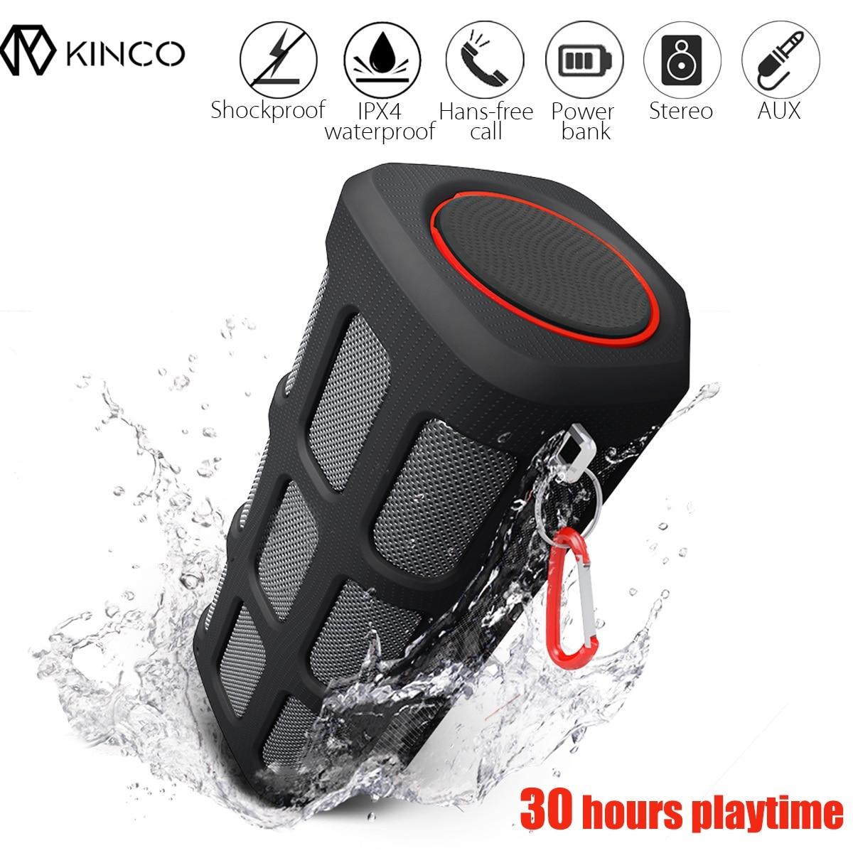 Bluetooth Speaker (Outdoor) 3