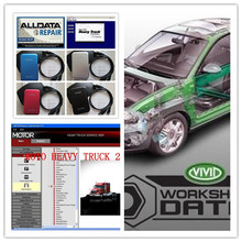 alldata software v10.53 mitchell on demand +elsawin +vivid workshop+manager plus + moto heavy truck 49in1 hdd 1tb newest
