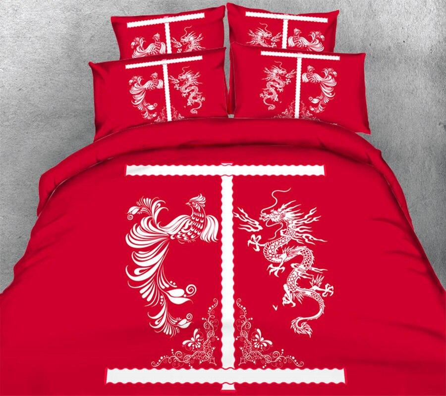 Popular Comforter Set DragonBuy Cheap Comforter Set Dragon Lots - Chinese dragon comforter set