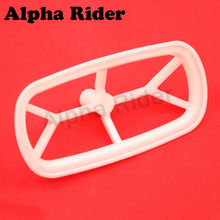 For Yamaha TTR250 TTR250LC WR250X WR250RB WR250R Motorcycle Air Cleaner Filter Cage Holder Base Mounting Bracket White Bulk Sale