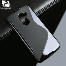 Sline Phone Case For Alcatel OneTouch Idol 4S OT-6070 OT 6070 BB-DTEK50 BlackBerry DTEK60 TCL 950 Silicone Smartphone Case Cover