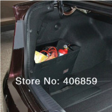 High quality PE plate Non-woven fabrics Trunk store content box For 2009-2012 KIA Cerato/Forte