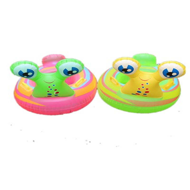 iEndyCn Baby Swim Ring Cute Animal Swimming Ring Swimming Pool Accessories GXY164(China (Mainland))