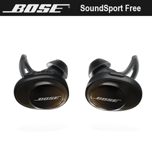 BOSE SoundSport Free Wireless Bluetooth Sport Music Earphone Sweat Water Noise Resistant Headset With Mic For iPhone Smartphone(China)