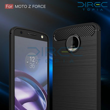 2017 Limited New Arrival Cover For Motorola Moto Z Play Tpu Shockproof Protective Shield Phone Cases For Force Droid Coque Bags(China)