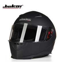 2017 NEW  High Quality Jiekai full face helmets motorcycle winter helmet Motorbike helmets Casco Capacete