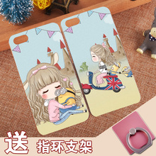 Hot Sale Retro Cases Cartoon Cover For iPhone 5 5S SE 5C 6 6S 7 Plus Luxury Hard Plastic Phone Shell Skin For iPhone 3GS 4 4S(China)