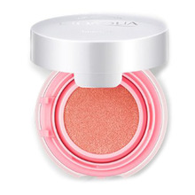 BIOAQUA Colorful moisturizing air blush cream calm makeup rouge paste blush high quality nude make up new face blusher