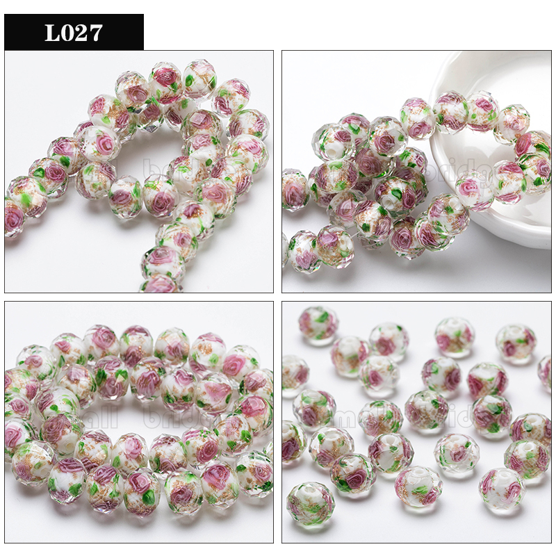 Glass Lampwork Beads (27)