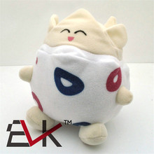 New Arrival 16cm Anime Cartoon XY Togepi Plush Toys Cute Soft Dolls Children Gift Pocket doll