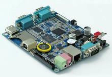 Free Shipping! 1pc ARM9 embedded industrial motherboard IPC board development board S3C2440/2416/6410(China)