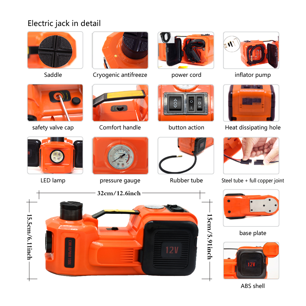 fast-free-shipping-3-functions-electric-hydraulic-car-lift-jack-impact-wrench-and-air-compressor-with (3)