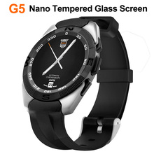 G5 Smartwatch MTK2502 For IOS Android Second Generation Waterproof Stainless Steel Mobile Phone Bluetooth Smart watch Health(China)