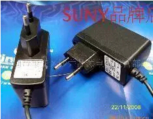 EU plug 5V 1A Switching Power Supply AC DC Adapter 5V1A DC Voltage Regulator Power Adapter(China)