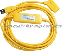 High quality & best price Isolated USB-LOGO Programming Adapter Cable for Siemens LOGO! PLC 6ED1 057-1AA01-0BA0, Support Win7(China)